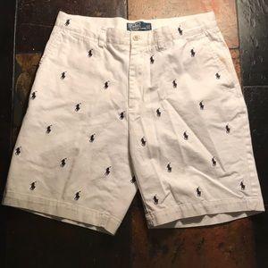 Polo Ralph Lauren Men's Prospect Shorts Size 32